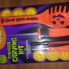 pumpkin carving kit new in package