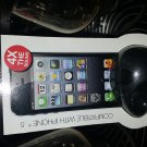 acoustic speaker compatible with iPhone 5 4x the sound