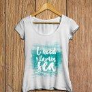 I need vitamin sea T-shirt (Light blue)