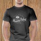 Heavy Pedal Tshirt, Bike, Bicycle, Riding, Nature, Heavy Metal Humor