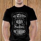 Whiskey Label T-shirt, Men T-shirt