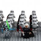 Star Wars Clone Trooper Army Lego General Grievous Minifigures Compatible Boy's Gift