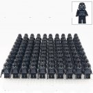 Star Wars Black Death Stormtrooper Ary Lego Minifigures Compatible Toy