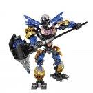 Custom Onua Uniter of Earth Lego Bionicle Sets Compatible