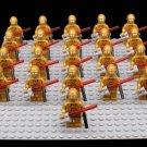 Best Star Wars Force Awaken CPO3 Trooper Lego Compatible Minifigures