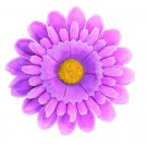 "U-PICK 4 1/4"" Daisy Flower Head - 6 Pieces"