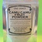 CAMU CAMU FRUIT POWDER  ANTIOXIDANT