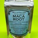 Maca Root Capsules