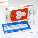 HIV Test Kit 1/2 Aids Rapid Antibody private Test Hiv Aids Home Test Quick results