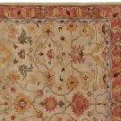 New PB Elham Persian Hand Tufted 8X10 Persian Design Wool CarpetArea Rug