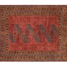 New Brand PB ARLO 5X8 Persian Style Handmade Wool Rug & Carpet