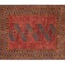 New Brand PB ARLO 9X12 Persian Style Handmade Wool Rug & Carpet