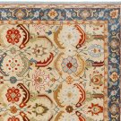 New PB Eva Design 8X10 Persian Style Handmade Wool Rug & Carpet