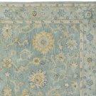 New PB Maren Gray 8X10 Persian Style Handmade Wool Rug & Carpet