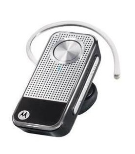 Motorola motoPURE H12 Bluetooth Headset