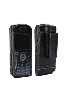 Samsung A727 Black Fitted Case