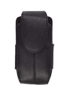 Treo 650/680/750 Black Leather Pouch