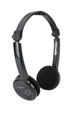 Sony DR-BT22 Bluetooth Stereo Headphones