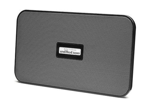 Altec Lansing iMT521 SoundBlade Bluetooth Stereo Speakers