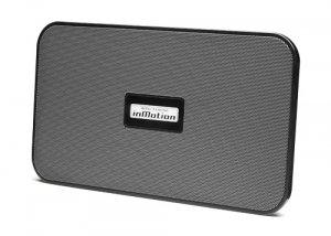 Altec Lansing iMT521 SoundBlade Bluetooth Stereo Speakers