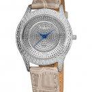 AKRIBOS XXIV Brand New Watch With Genuine Diamonds !!!