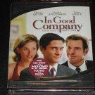 In Good Company HD DVD !!!