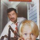 3 VHS Dennis the Menace & lassie & Baloon Utopia !!!