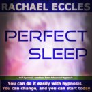 Perfect Sleep Self Hypnosis Hypnotherapy CD