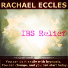 IBS Relief, Self Hypnosis to help reduce Irritable bowel synrome symptoms Hypnotherapy CD