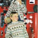 Alafoss of Iceland Knitting Pattern Alafoss lopi-light #198