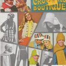American Thread Star Book No.226 Knitted and Crocheted Boutique