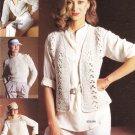 Bernat Crochet 1979 Pattern Booklet Linette by Bernat Book. No. 250