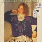 Bernat Classics Knitting Pattern Booklet #1270