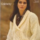 Bernat 1988 Knitting Pattern Booklet Handicrafter No.631 - knit sweater patterns