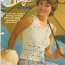 Brunswick Summer Breeze Collection Volume 802 Knitting Crochet Pattern Leaflet