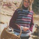 Brunswick Outdoor Fashions Knitting 1982 Pattern Book Volume 828