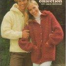 Brunswick 1981 Knitting Pattern vol.810 Harvest Collection