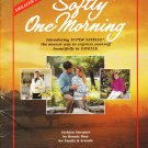 DuPont Softly One Morning Sweater Edition Knitting Pattern Booklet
