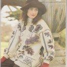Jaeger Autumn Jacket Knitting Pattern #5949D
