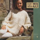 Manos Del Uruguay Knitting Pattern Book 9