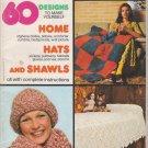 Mon Tricot 1974 Knit & Crochet Magazine #MD20