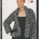 Patons 2004 Designer Series Knitting Pattern Booklet #500816CC Alluring