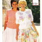 Patons Double Knitting Classic Cotton DK Pattern #PBN C 4678