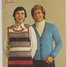 Patons Beehive Gentlemen's Choice Knitting & Crochet Pattern Book No. 146