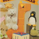 Patons Beehive Knitting & Crochet Pattern Book #412 Beehive Bazaar