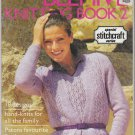 Patons Beehive 1990 Knitting Pattern Book 2 #230