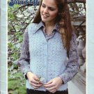 Patons Beehive Knitting Patterns Book Misty #431
