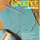Patons first steps in Crochet No. 167