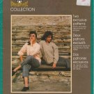 Phentex Collection Knitting Pattern No. 95710 Orchid