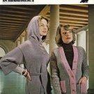 Sir Jacob Behrens & Sons Ltd Clipper Ballerina Double Knitting Pattern #500